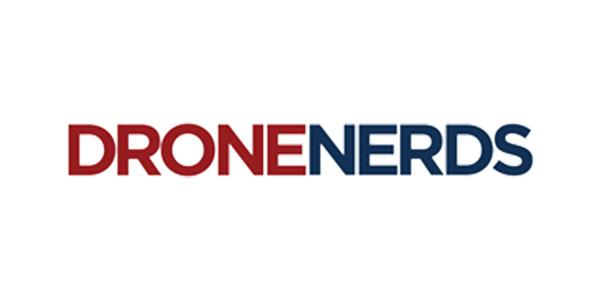 Drone Nerds - Blue Vigil Distributor